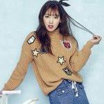 """""""Nhờ"""" sao Hàn gợi ý 5 kiểu tóc on-trend mùa thu 2017"""