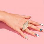 5 Mẫu nail đẹp, đơn giản & cực dễ vẽ tại nhà