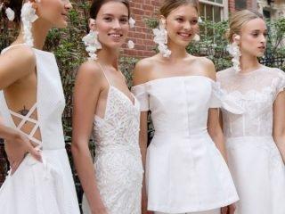 5 Mẹo giúp lớp trang điểm đẹp suốt tiệc cho cô dâu