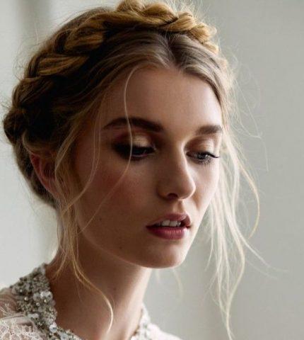 Mùa này đi đám cưới là phải diện ngay 1 trong 6 kiểu tóc này!