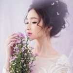 6 phong cách trang điểm cô dâu HOT nhất 2019
