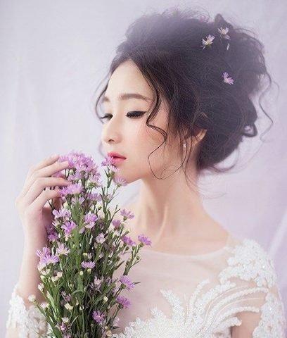 6 Phong cách trang điểm cô dâu HOT nhất 2020