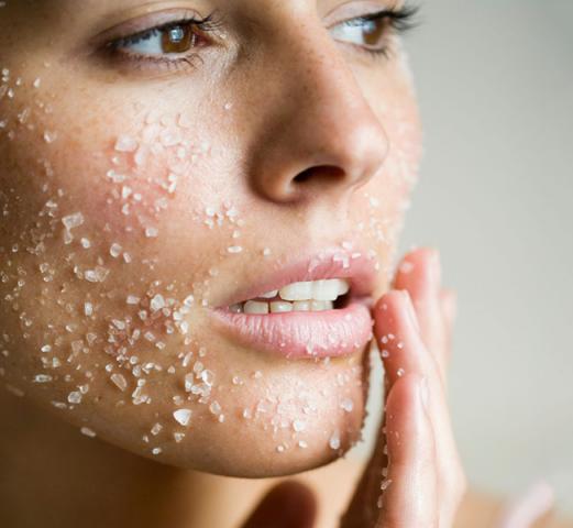 11 mẹo tẩy tế bào chết da mặt từ thiên nhiên dịu nhẹ, dễ làm