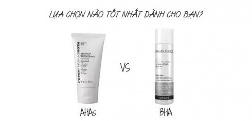 AHA và BHA