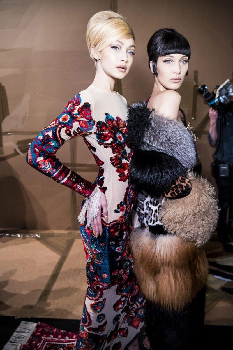 Bella và cô chị nổi tiếng - Gigi Hadid