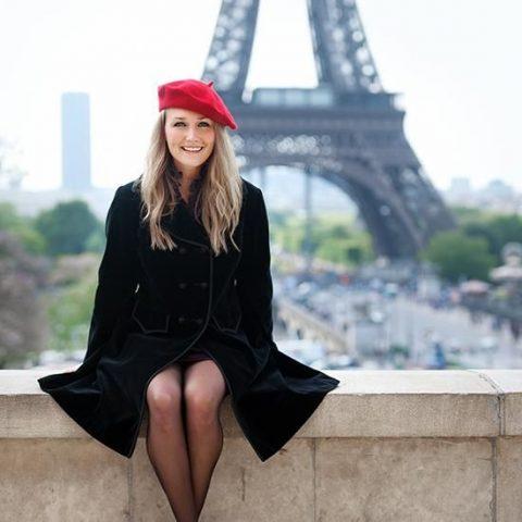 Nghe gái đẹp nước Pháp chia sẻ bí quyết đẹp kiểu Pháp