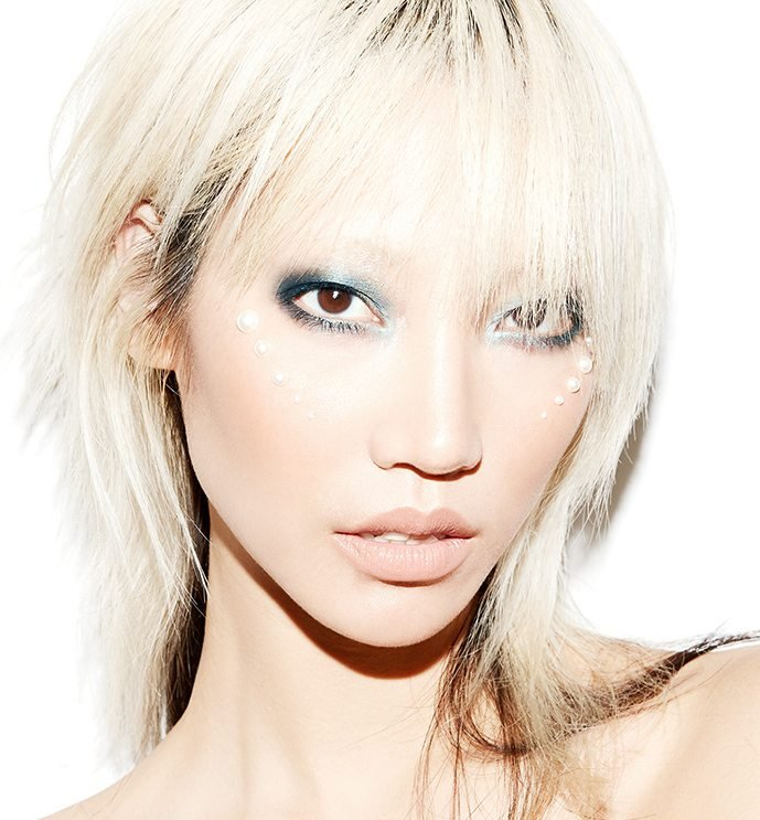 Nhuộm tóc vàng tự nhiên không cần tẩy, là thật hay đùa?