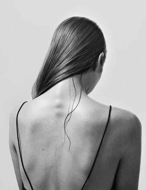 trị mụn lưng