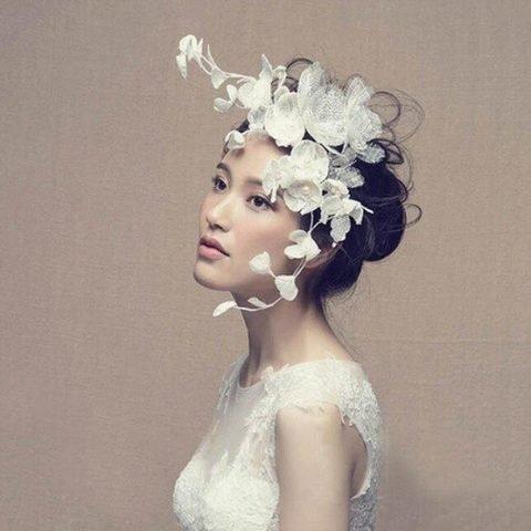 Checklist làm đẹp trước khi cưới cho nàng dâu lung linh