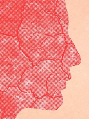 """Mùa đông da mặt thường bị """"mốc"""", phải làm sao đây?"""