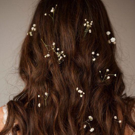 giữ nếp tóc xoăn