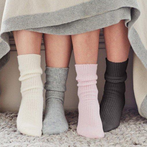 Liệu nứt gót chân có đang báo hiệu bệnh cho nàng?