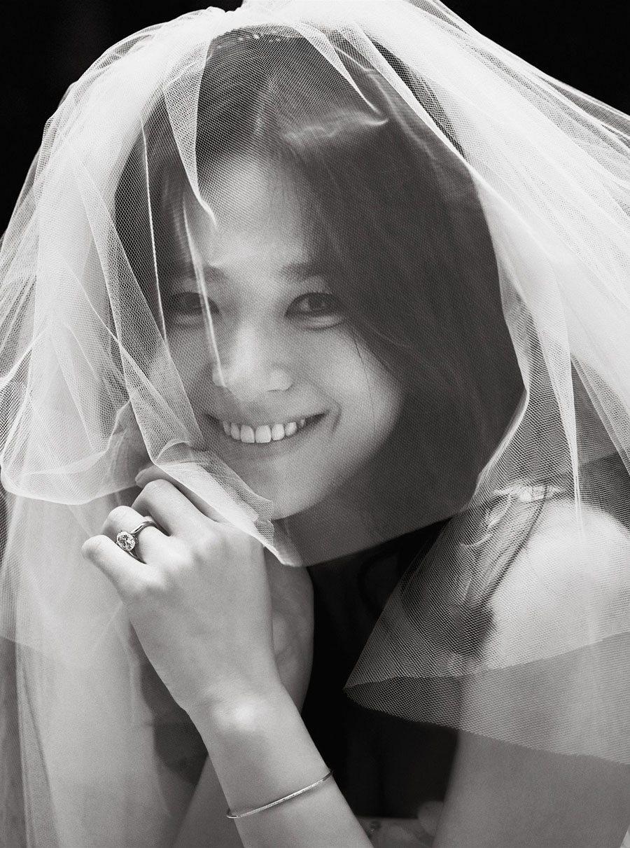 """Song Hye Kyo – biểu tượng xinh đẹp bị thời gian """"lãng quên"""""""