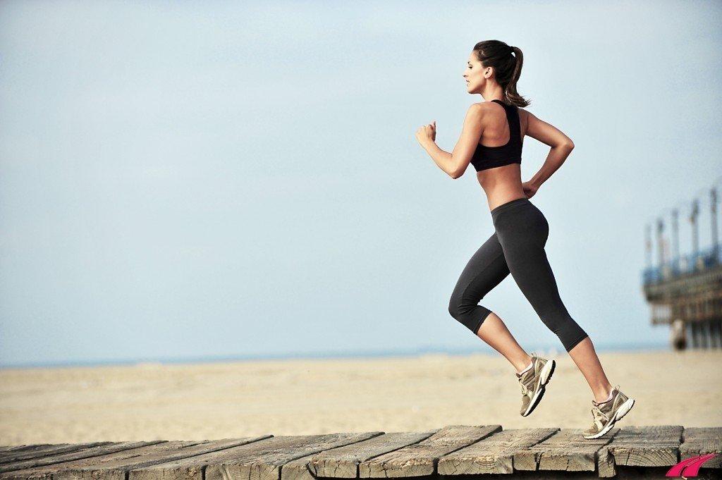 Tăng cân nhờ tập thể dục