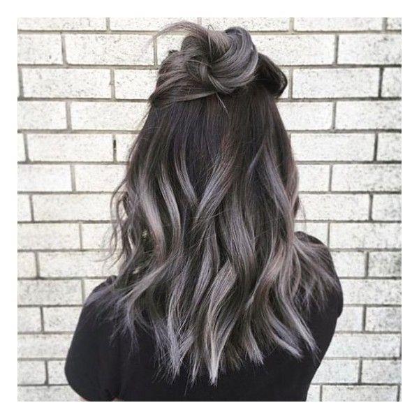 tóc màu nâu khói bất chấp mọi khuyết điểm