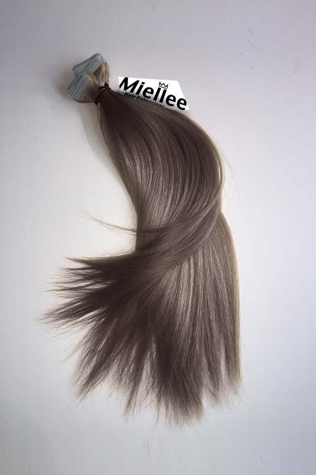 Bạn không thể tự nhuộm tóc ở nhà (Nguồn: Pinterest)