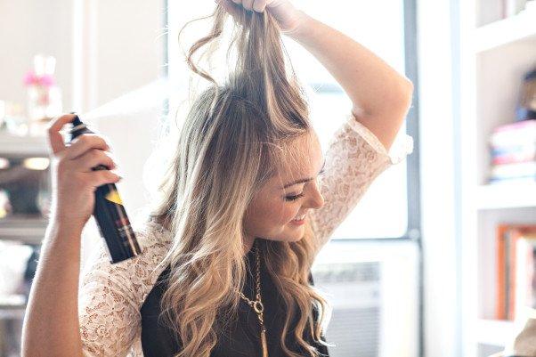 Cách sử dụng máy uốn tóc đẹp và đúng 5