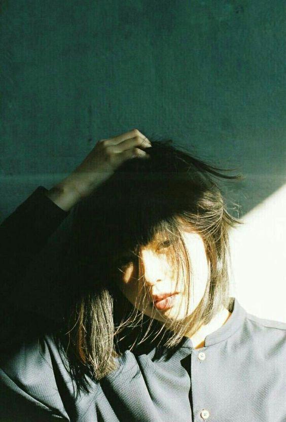 tóc không thể tẩy