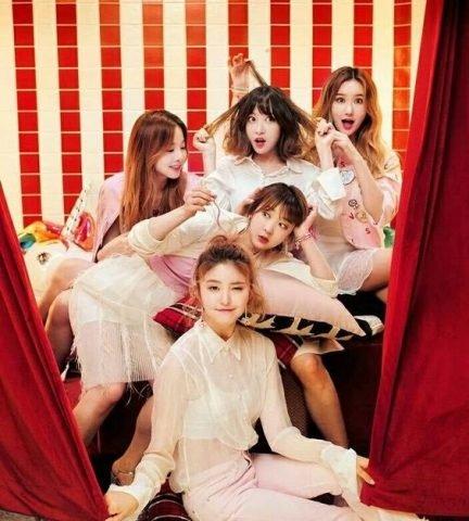 """20 Kiểu tóc mái Hàn Quốc """"đẹp bất chấp"""" mọi khuôn mặt"""