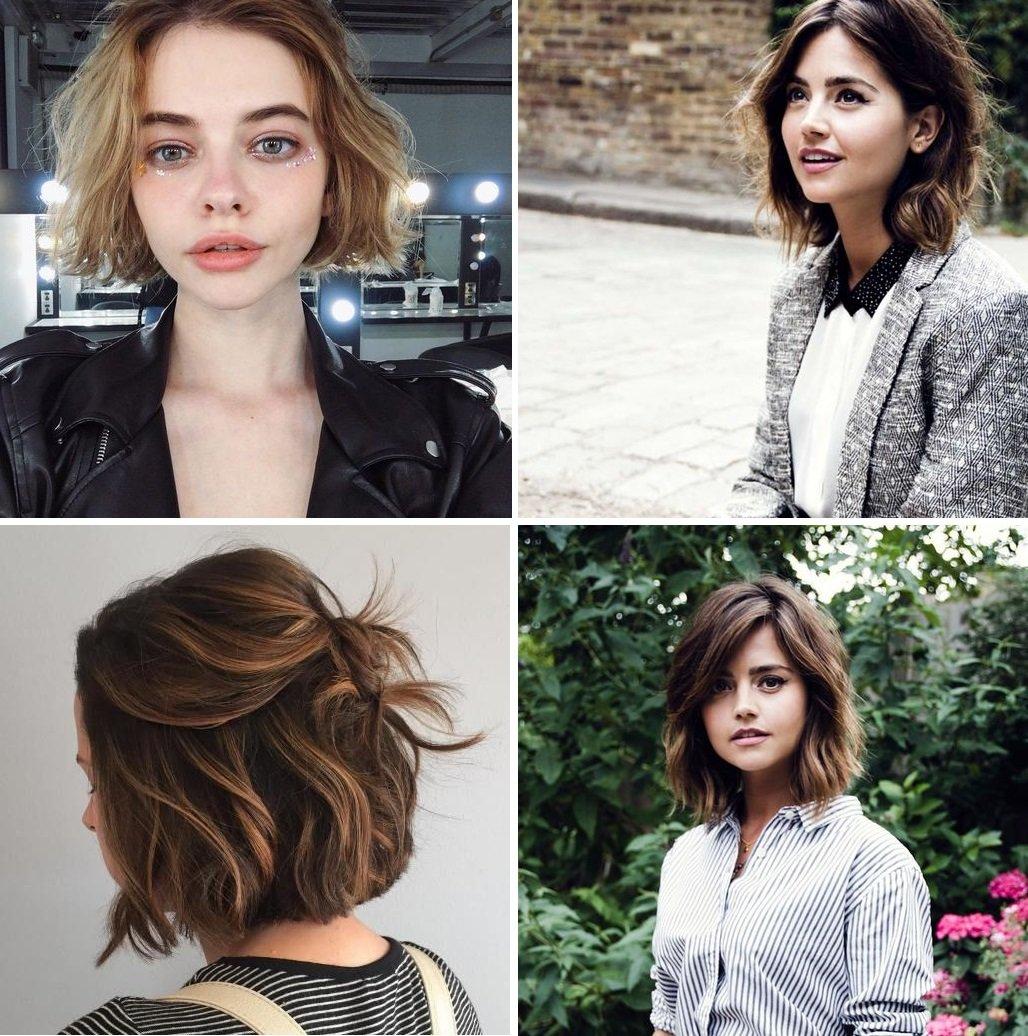 kiểu tóc tém tomboy