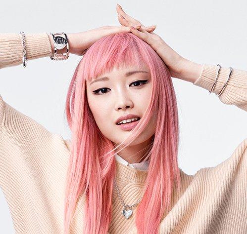 Quên tóc nhuộm màu sáng đi nếu tóc bạn thuộc 1 trong 4 loại tóc sau!
