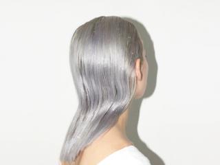 Từ bỏ ngay ý định nhuộm tóc màu khói nếu tóc bạn thuộc 4 nhóm tóc sau!