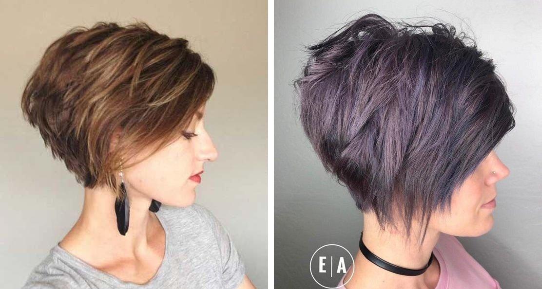 tóc tém cho mặt tròn