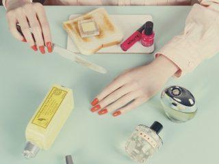 5 mẹo để có bộ nail chuẩn-khỏi-chỉnh ngay tại nhà