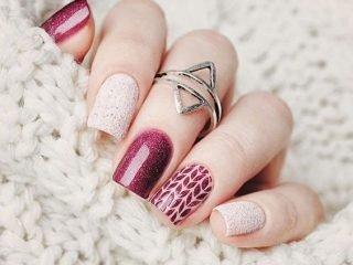 Nếu bạn sơn móng tay bị sọc & không đẹp? Đọc ngay 6 tips sau