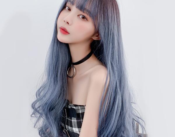 Nhuộm tóc màu khói, hot trend chưa bao giờ hạ nhiệt?