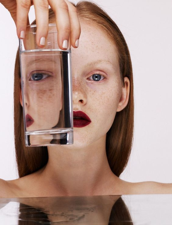 3 lít nước mỗi ngày