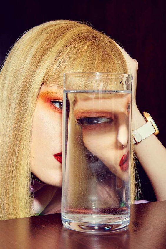 uống bao nhiêu nước mỗi ngày để giảm cân