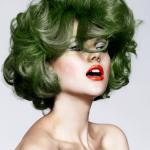 Bạn sẽ đi nhuộm tóc màu rêu ngay khi xem qua 4 màu này!