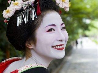 Nghe nàng Geisha kể chuyện sống thanh nhã mỗi ngày