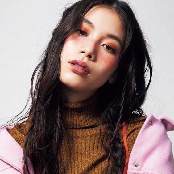 Đánh má hồng như nàng Geisha – trào lưu mới của giới trẻ Nhật Bản