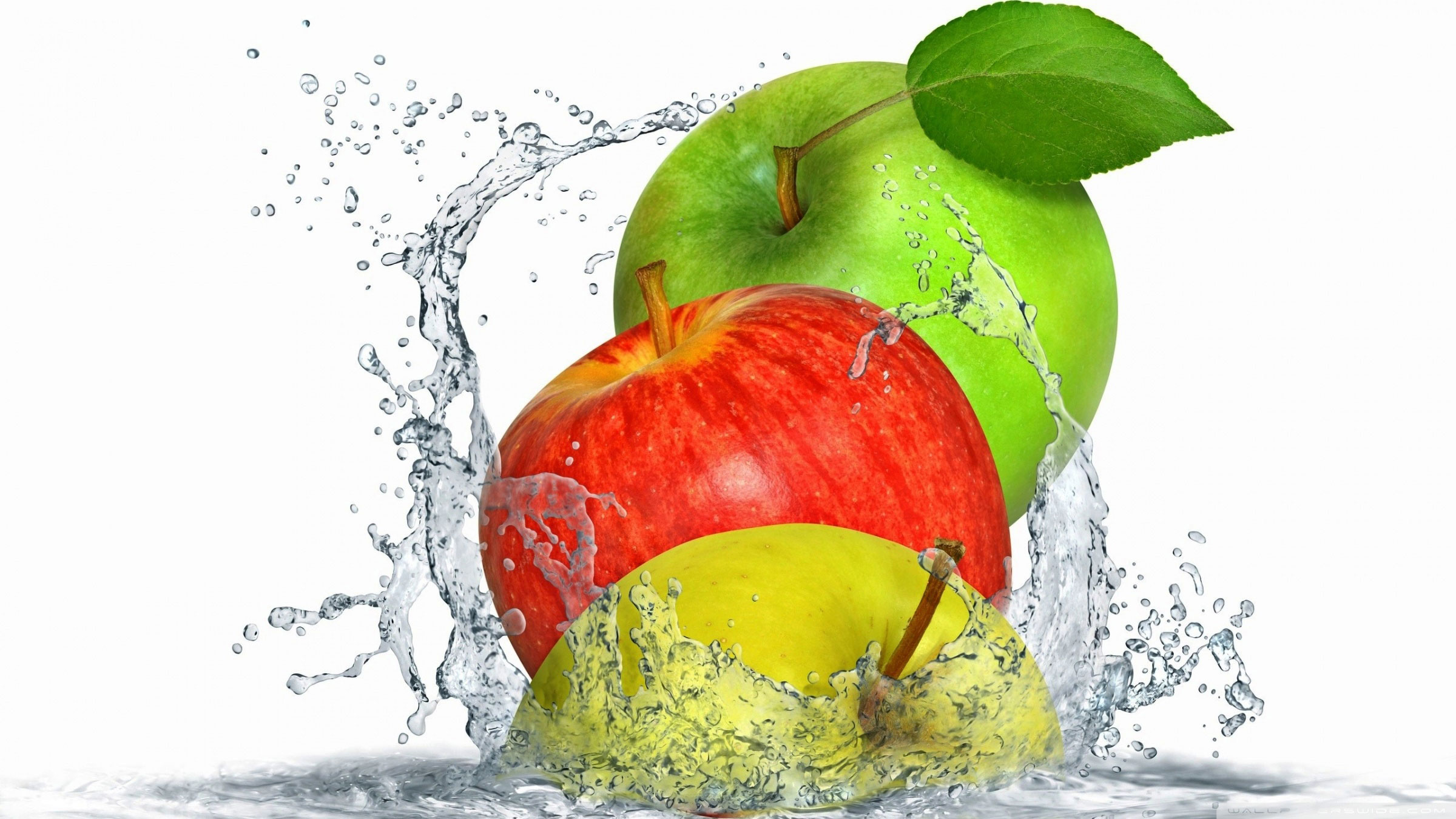 cách làm trắng răng với táo