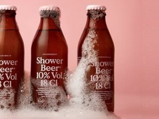 Bia có thực sự giúp phục hồi tóc hư tổn?