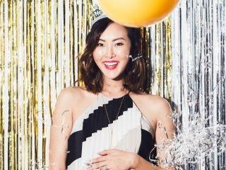 Con gái Hàn Quốc trang điểm như thế nào để đi tiệc?
