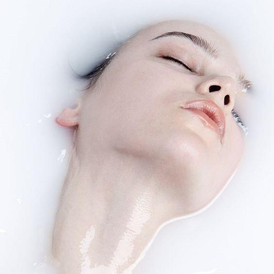 mặt nạ dưỡng ẩm từ sữa chua
