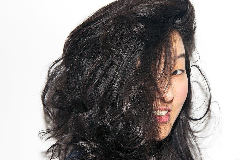 phục hồi tóc hư tổn tại nhà