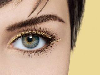 """Thử ngay những kiểu eyeliner """"chất ngất"""" cho ngày tiệc tùng sấp mặt"""