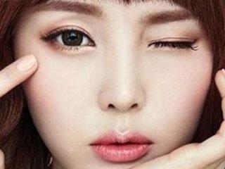 Bạn biết gì về phương pháp nhấn mí Hàn Quốc đẹp tự nhiên siêu hot?