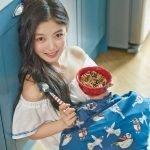 """""""Săm soi"""" thực đơn giảm cân của các sao Hàn"""