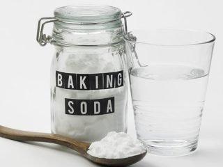 5 cách tẩy trắng răng bằng backing soda cho mọi bạn gái!