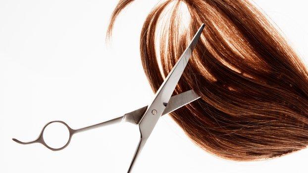 thói quen chăm sóc tóc hư tổn