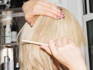 5 bước phục hồi tóc hư tổn ngay tại nhà dễ không tưởng