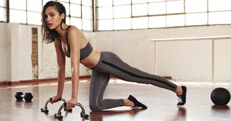 bài tập aerobic