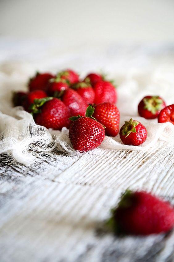 trái cây thay thế nước