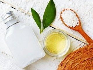 3 Bước làm mượt tóc bằng dầu dừa vừa tiết kiệm lại hiệu quả