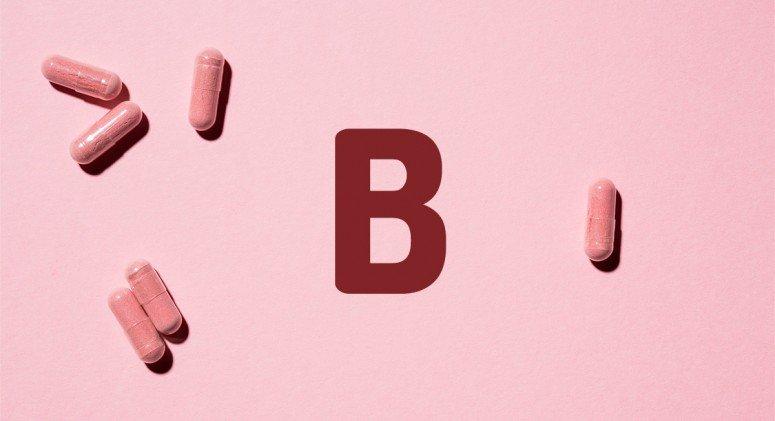 kích thích mọc tóc bằng Vitamin B1
